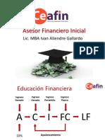Modulo 2 Que Es Asesor Financiero