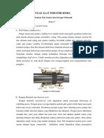 Tugas AIK - Perbedaan Peti Gasket Dan Perapat Mekanik