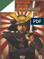 RuneQuest FR - La Voie Du Sabre