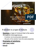 Solutions Powerpoint