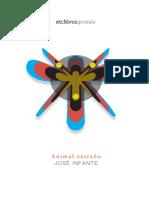 Animal Extraño