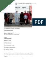 Instrumentum Laboris Para El Sinodo Sobre Los Jovenes 2018 2018-10-23 03-06-07