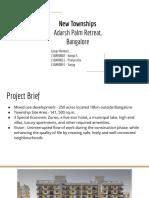New Townships  Adarsh Palm Retreat, Bangalore (1).pdf