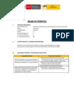 II SEM 4 Silabo OFIMATICA Convertido (1)