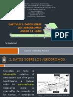 Datos sobre los Aeródromos - Capítulo 2 - Anexo 14 de la OACI.pdf