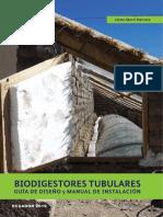 Manual de Diseño e Instalación de Biodigestores Latinoamericanos