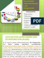 Grupo 2 (Aladi)
