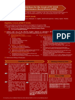 PBB Guidelines