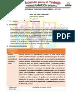 001 Programación Anual_5º GRADO EPT 2019.docx