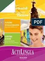 Brochure Francais Complete