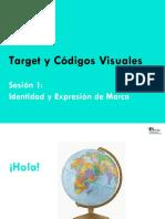 Sesión 1 - Target y Códigos Visuales_09012019 (versión final)