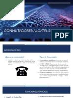 Alcatel s1240