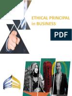 Etika Bisnis Kasus First Travel