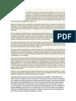 Analisis Del Sector Industrial