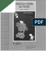 Didactica y teoria del teatro.pdf