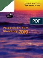 Pal Film Directory 1920