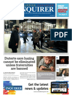 Philippine Canadian Inquirer #391