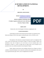 THE_ROLE_OF_EDUCATION_IN_NATIONAL_DEVELOPMENT.2.docx