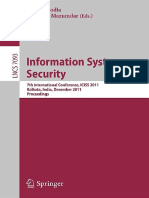 Systems Security