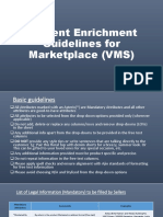 Content Enrichment for Marketplace (VMS) (1)