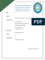 Almacen Logistica II