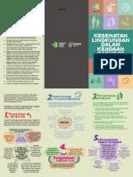 Lingkungan Kedaruratan Leaflet