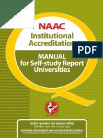 University Manual Amended- 20th June 2018n