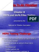 NAFA Guide to Air Filtration 8.ppt