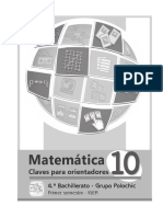 Polochic Matemática - IGER