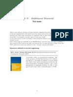 Referensi Untuk Numerical Reservoir Engineering