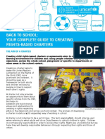 A Compleate Guide to Creating Charters