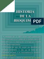 2.- Introducción Bioquímica
