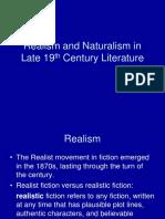 realismandnaturalisminlate19thcenturyliterature-111212140445-phpapp02