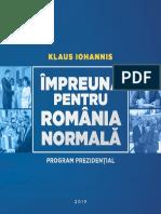 Ki Romania Normala 2019