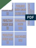 Kartu Nama Map