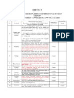 Appendix 3_ Specification Requirement of Solar Energy System - English