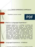 LANGUAGE EXPERIENCE APPROACH.pptx