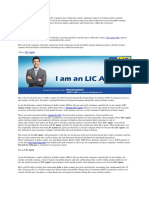 How to become lic agent   lic recrutiment   part time job  About Us
