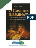 Cesar Vidal-O Crime Dos Illuminati