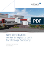 Binzagr Project Article Miebach Consulting 2019