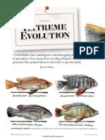 Extreme Evolution - SA Apr 2015