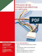 Solucionario Unidad 1 Circuitos eléctricos auxiliares del vehículo McMillan