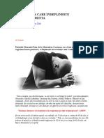 RUGACIUNEA CARE INDEPLINESTE ORICE.doc
