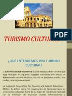 Analizando el turismo