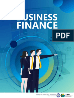 06 Module 6 Financial Statement Analysis Tools Part II a Guide for Students