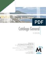 catalogo micerium