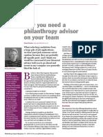 Emma_beeston Article on Professional Advisors
