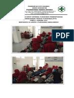 Dokumentasi Rapat Pembentukan Tim Ptp