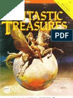 Mayfair Games - Role Aids - 719 - Fantastic Treasures