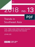 Indopacific ASEAN